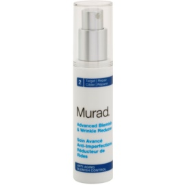 Murad Anti-Aging Blemish Control Anti - Wrinkle Serum For Skin With Imperfections  30 ml