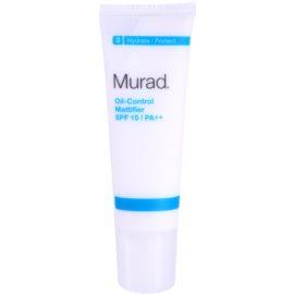 Murad Blemish Control crema de día matificante SPF 15  50 ml