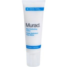 Murad Blemish Control Hautfluid zur Reduktion von Hauttalg und zur Verkleinerung der Poren zum ausgleichen von Unebenheiten 3 Hydrate & Protect 50 ml