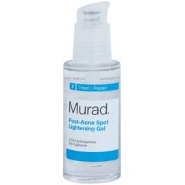 Murad Blemish Control lokale Pflege für die Nacht für durch die Akne Behandlung trockene und irritierte Haut  30 ml