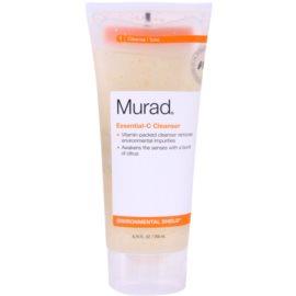 Murad Environmental Shield erfrischendes Reinigungsgel  200 ml