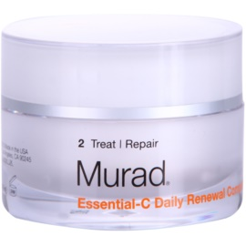 Murad Environmental Shield erneuernde Tagescreme gegen Falten  30 ml