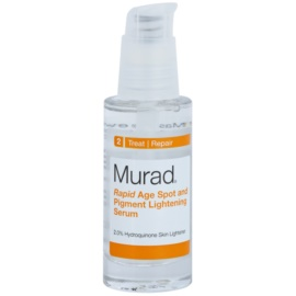 Murad Environmental Shield Gesichtsserum gegen Pigmentflecken  30 ml