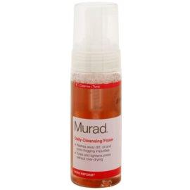 Murad Pore Reform очищаюча пінка для шкіри з недоліками  150 мл