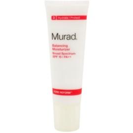 Murad Pore Reform crema hidratanta usoara SPF 15  50 ml