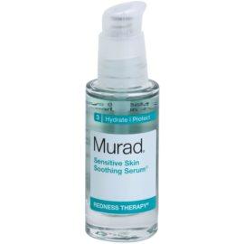Murad Redness Therapy nyugtató és hidratáló szérum Érzékeny, bőrpírra hajlamos bőrre  30 ml