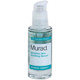 Murad Redness Therapy Soothing And Moisturizing Serum For Sensitive Skin Prone To Redness  30 ml