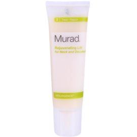 Murad Resurgence omlazující krém na krk a dekolt  50 ml