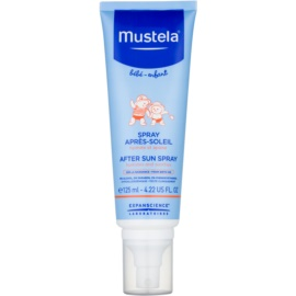 Mustela Solaires After Sun Spray  voor Kinderen   125 ml