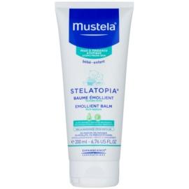 Mustela Bébé Stelatopia Geschmeidigmachendes Balsam für Kinder ab der Geburt  200 ml
