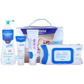 Mustela Bébé козметичен пакет  I.
