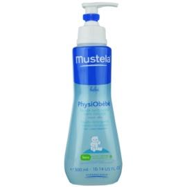 Mustela Bébé PhysiObébé Reinigungswasser für Kinder  300 ml
