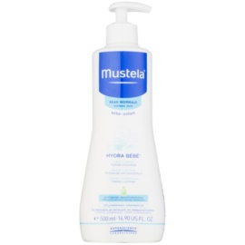 Mustela Bébé Hydra Bébé Hydrating Body Lotion For Children From Birth  500 ml