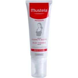 Mustela Maternité mellfeszesítő szérum  75 ml