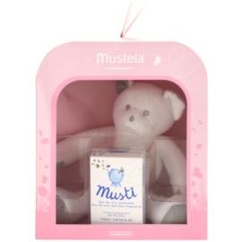 Mustela Musti kozmetika szett I.