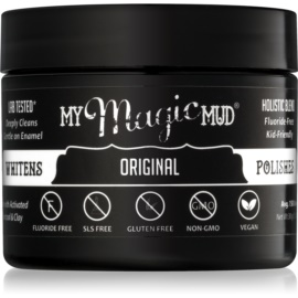 My Magic Mud Activated Charcoal   30 g