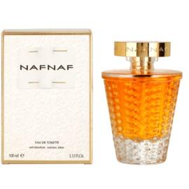Naf Naf NafNaf Eau de Toilette pentru femei 100 ml