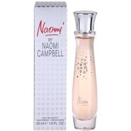 Naomi Campbell Naomi eau de parfum para mujer 30 ml