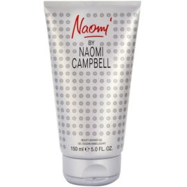 Naomi Campbell Naomi Shower Gel for Women 150 ml