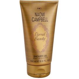 Naomi Campbell Eternal Beauty Duschgel für Damen 150 ml