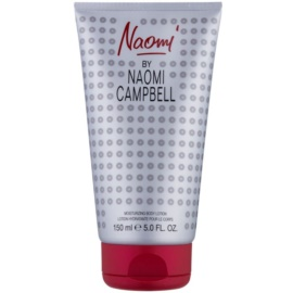 Naomi Campbell Naomi Campbell Bodylotion  voor Vrouwen  150 ml