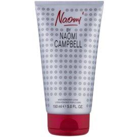 Naomi Campbell Naomi Campbell Körperlotion für Damen 150 ml