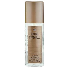 Naomi Campbell Naomi Campbell Deodorant spray pentru femei 75 ml