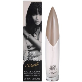 Naomi Campbell Private Eau de Parfum für Damen 30 ml