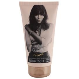 Naomi Campbell Private tělové mléko pro ženy 150 ml