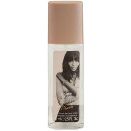Naomi Campbell Private дезодорант з пульверизатором для жінок 75 мл