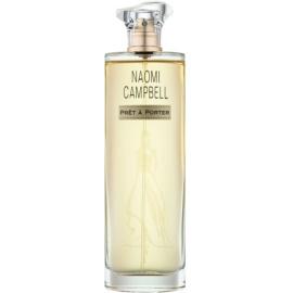 Naomi Campbell Prét a Porter eau de toilette pour femme 100 ml