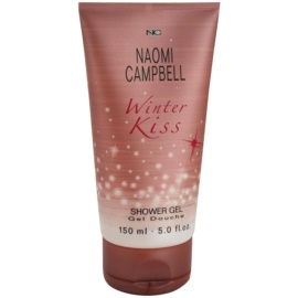 Naomi Campbell Winter Kiss душ гел за жени 150 мл.