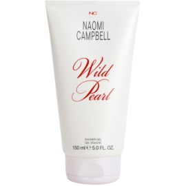Naomi Campbell Wild Pearl Duschgel für Damen 150 ml