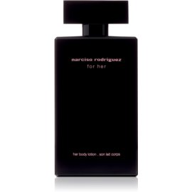 Narciso Rodriguez For Her тоалетно мляко за тяло за жени  200 мл.