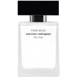 Narciso Rodriguez For Her Pure Musc parfumska voda za ženske 30 ml