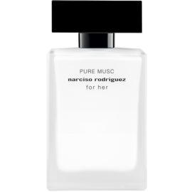 Narciso Rodriguez For Her Pure Musc parfumska voda za ženske 50 ml