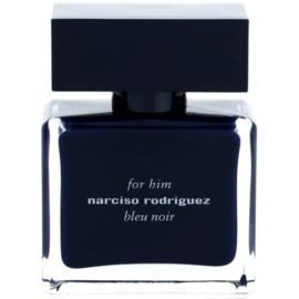 Narciso Rodriguez For Him Bleu Noir toaletní voda pro muže 50 ml