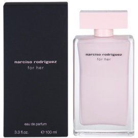 Narciso Rodriguez For Her Eau de Parfum für Damen 100 ml