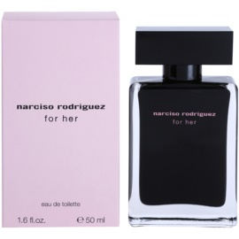 Narciso Rodriguez For Her тоалетна вода за жени 50 мл.