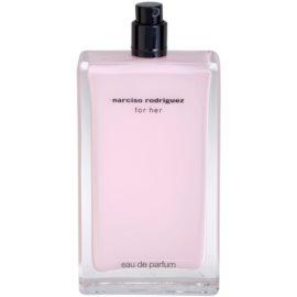 Narciso Rodriguez For Her parfémovaná voda tester pro ženy 100 ml