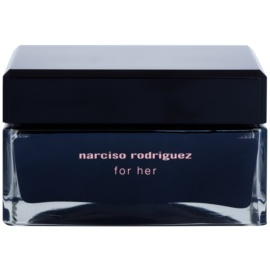 Narciso Rodriguez For Her testkrém nőknek 150 ml