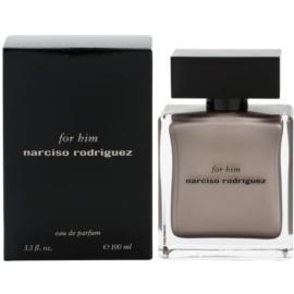 Narciso Rodriguez For Him parfumska voda za moške 100 ml