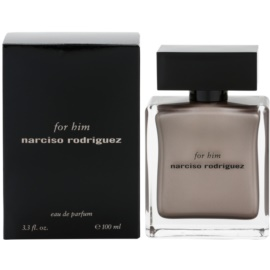 Narciso Rodriguez For Him парфумована вода для чоловіків 100 мл
