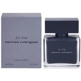 Narciso Rodriguez For Him Eau de Toilette für Herren 50 ml