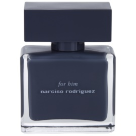 Narciso Rodriguez For Him Eau de Toilette voor Mannen 50 ml