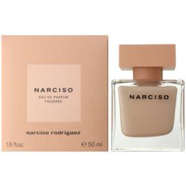 Narciso Rodriguez Narciso Poudreé Eau de Parfum für Damen 50 ml