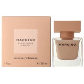 Narciso Rodriguez Narciso Poudreé Eau de Parfum für Damen 30 ml