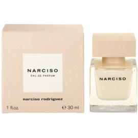 Narciso Rodriguez Narciso Eau de Parfum für Damen 30 ml