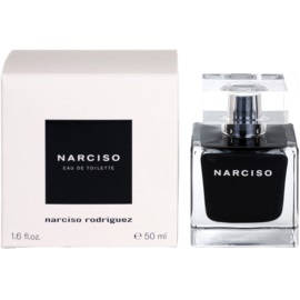 Narciso Rodriguez Narciso Eau de Toilette for Women 50 ml
