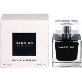 Narciso Rodriguez Narciso eau de toilette nőknek 50 ml